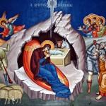 γεννηση χριστου